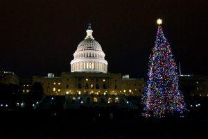 Navidad en EE.UU