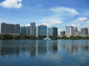 Verano en Estados Unidos, Orlando - FLorida