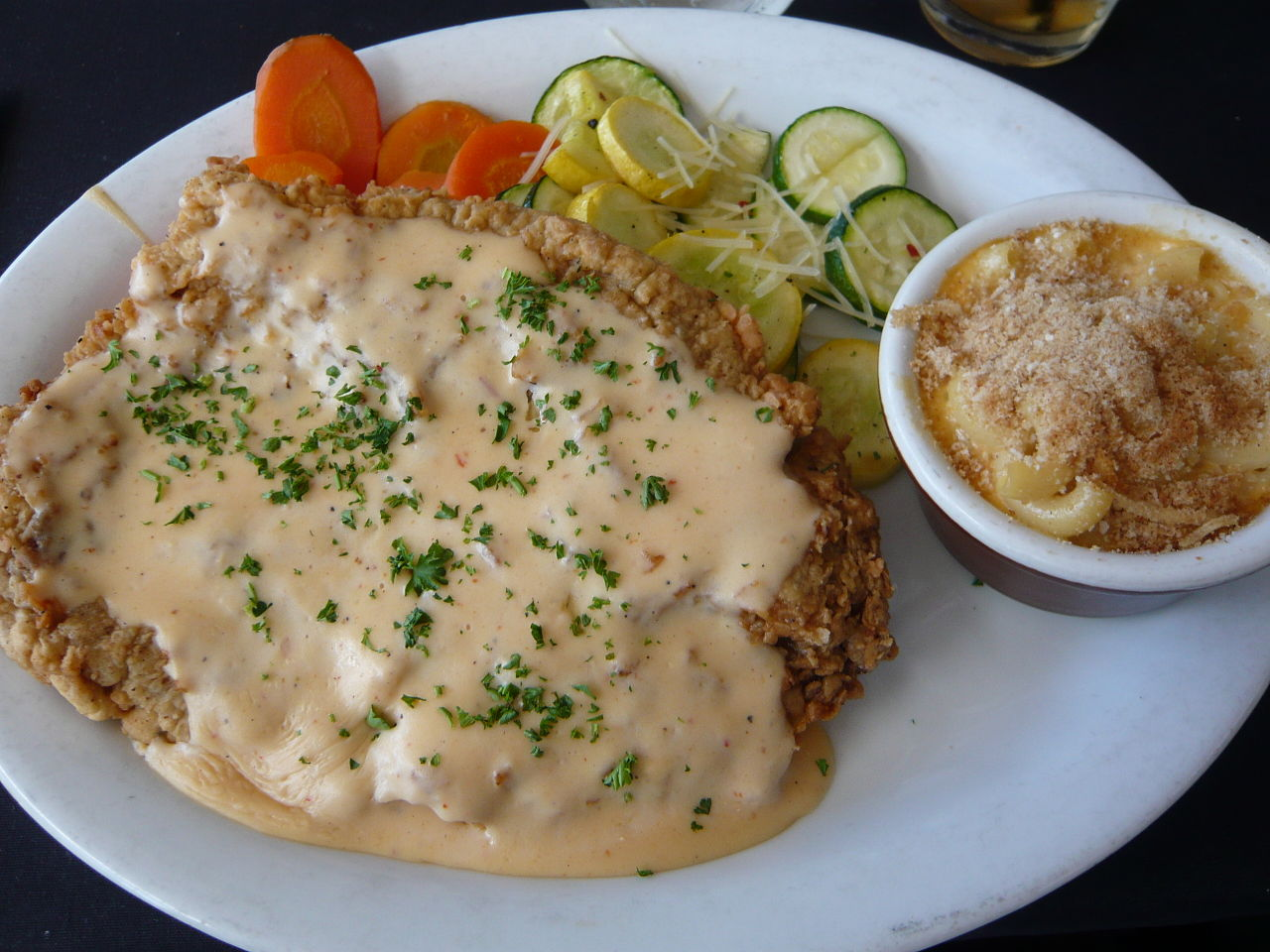 Chicken Fried Steak Restaurants Austin Tx