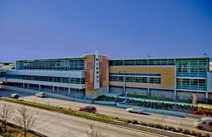 Aeropuerto Internacional Midway (Chicago)