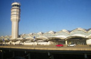 Aeropuerto Nacional Ronald Reagan de Washington