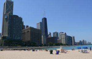 Clima de Chicago