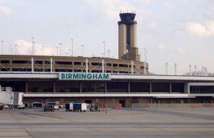 Aeropuerto de Birmingham (Estados Unidos)