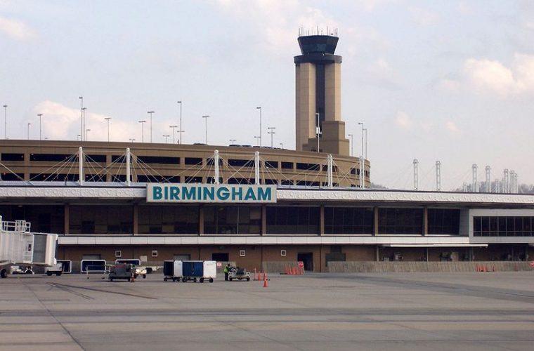 Aeropuerto Internacional Birmingham (Estados Unidos)