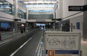 Aeropuerto George Bush (Houston)