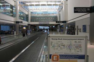 Aeropuerto George Bush (Houston)