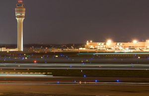 Aeropuerto Hartsfield Jackson