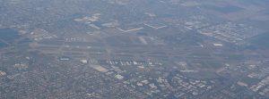 Aeropuerto Internacional Fresno Yosemite