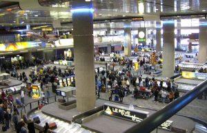 Aeropuerto Internacional McCarran (Las Vegas)