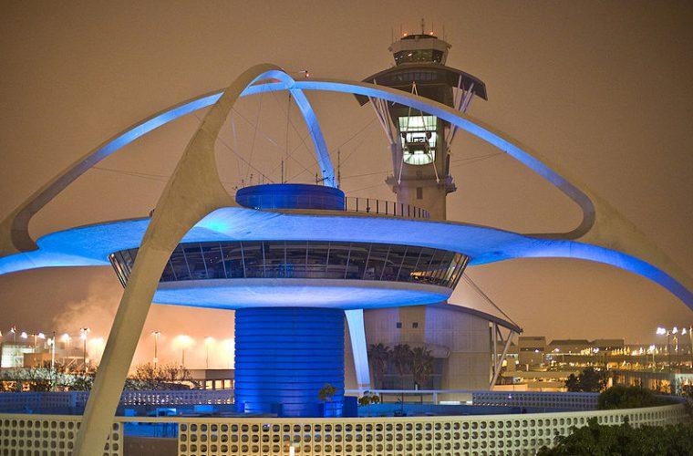 Aeropuerto Internacional de Los Ángeles