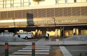 Aeropuerto de Miami (Florida)
