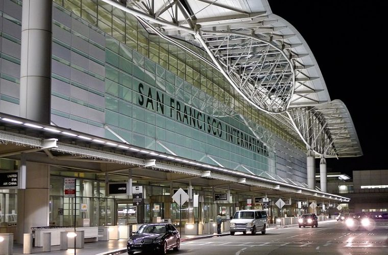 Aeropuerto Internacional de San Francisco