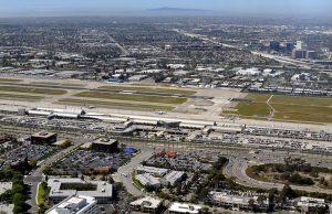 Aeropuerto John Wayne (Santa Ana, California)