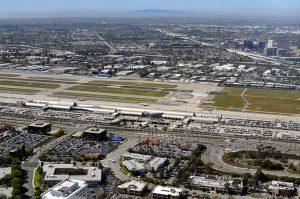 Aeropuerto John Wayne (California)