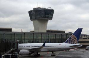 Aeropuerto Libertad Newark