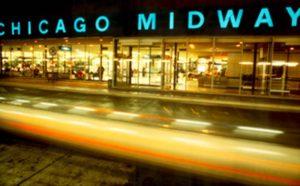 Aeropuerto Internacional Midway