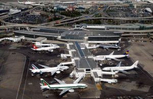 Aeropuerto de Nueva York