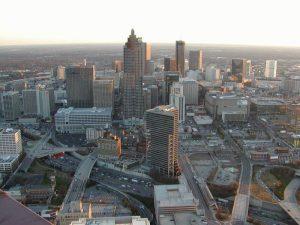 Ciudad de Atlanta