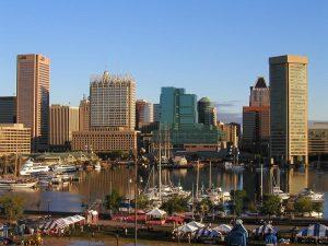 Ciudad de Baltimore