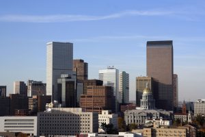 Ciudad de Denver