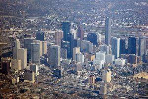 Ciudad de Houston