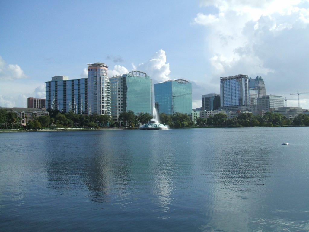 Orlando - TurismoEEUU