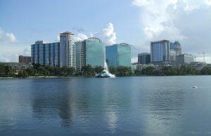 Ciudad de Orlando