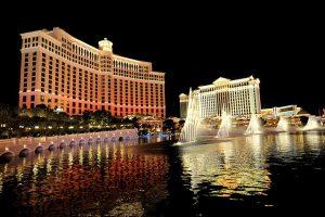 Hotel de Estados Unidos