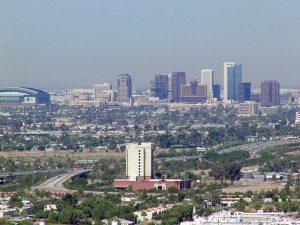 Phoenix - Estados Unidos