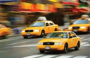 Taxis en Atlanta