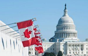 Embajada de Canadá en Estados Unidos
