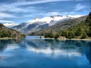Parque Nacional del Lago del Cráter