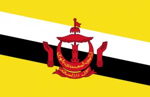 Embajada de Brunei en Estados Unidos