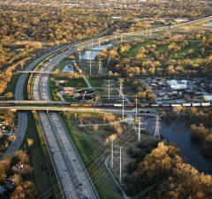 Autopista de Chicago