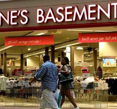 Filene's Basement Mall