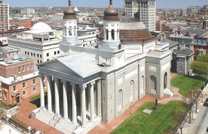 Sitios turísticos en Baltimore