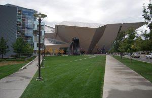 Sitios turísticos en Denver