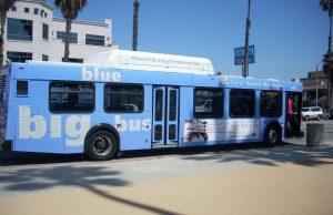 Autobuses en Atlanta