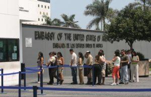 Cómo solicitar una Visa de Turista para EE.UU.