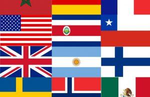 Embajadas y consulados en Estados Unidos