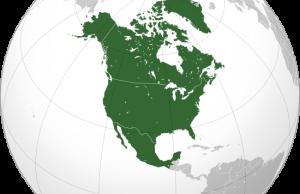 Embajadas de Estados Unidos en América del Norte