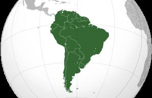 Embajadas de Estados Unidos en América del Sur