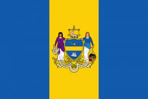 Bandera de Philadelphia