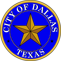 Escudo de Dallas