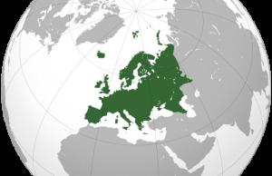 Embajadas de Europa en Estados Unidos