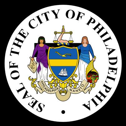 Escudo de Filadelfia