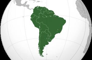 Embajadas de América del Sur en Estados Unidos
