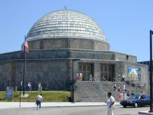 Planetario Adler (Chicago)