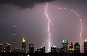 Clima de Atlanta