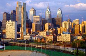 Clima de Filadelfia (Philadelphia)